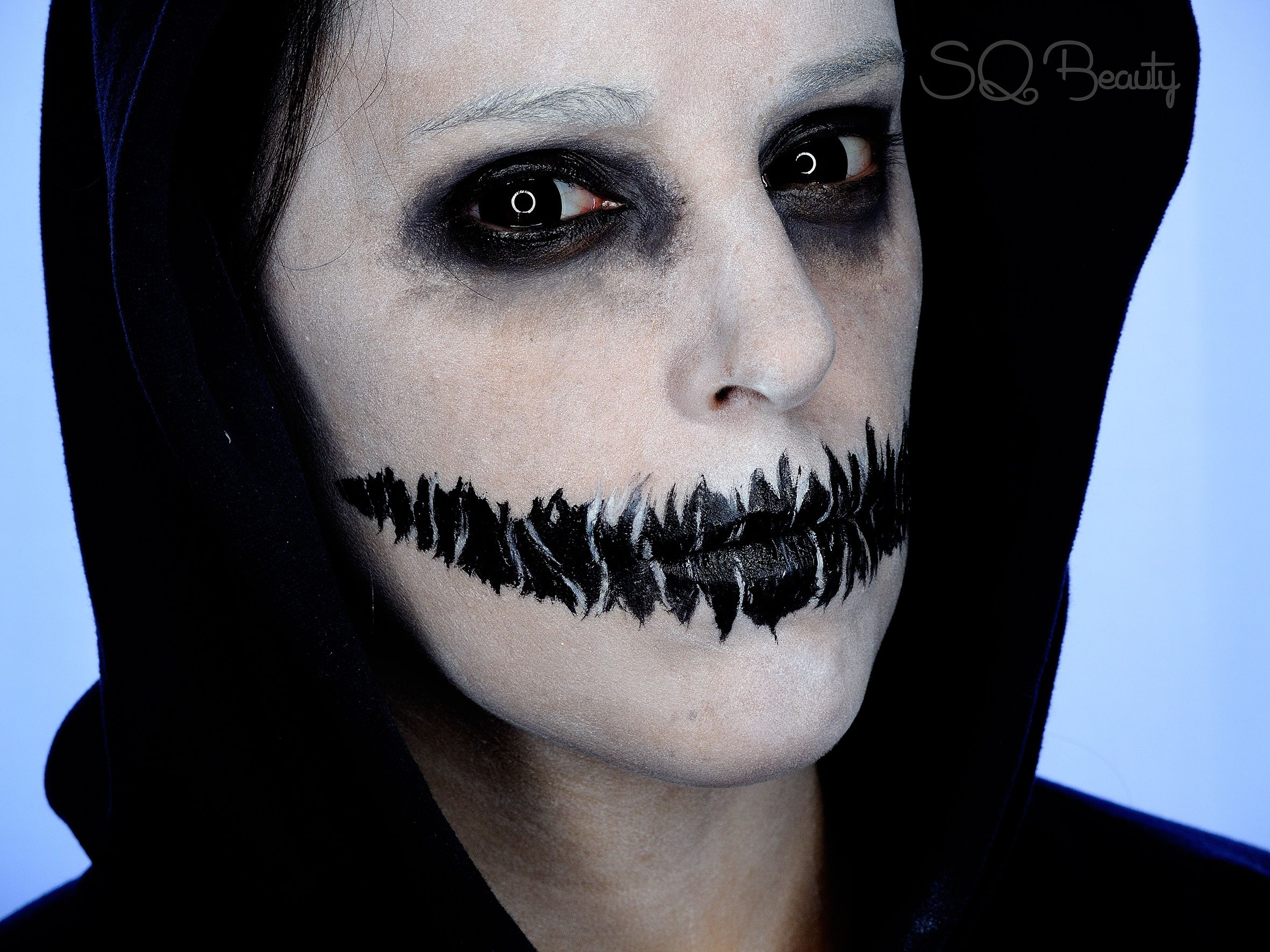 maquillaje demonio buscar con google - Maquillaje Demonio