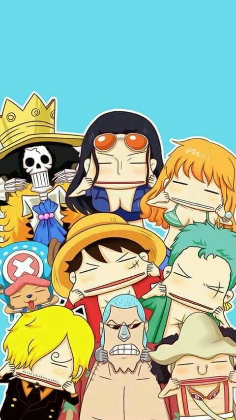 Pin By Allie Zapata On Wallpapers Manga Anime One Piece One Piece Manga One Piece Wallpaper Iphone Iphone one piece chibi wallpaper