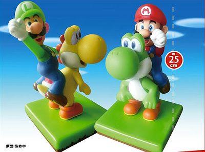 How To Get Luigi In Super Mario Bros Wii