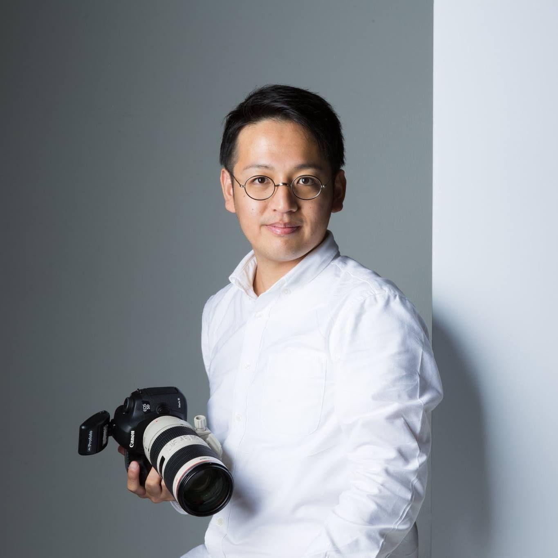 プロフィール写真撮影 5つの撮り方のコツ カメラマン ビジネス