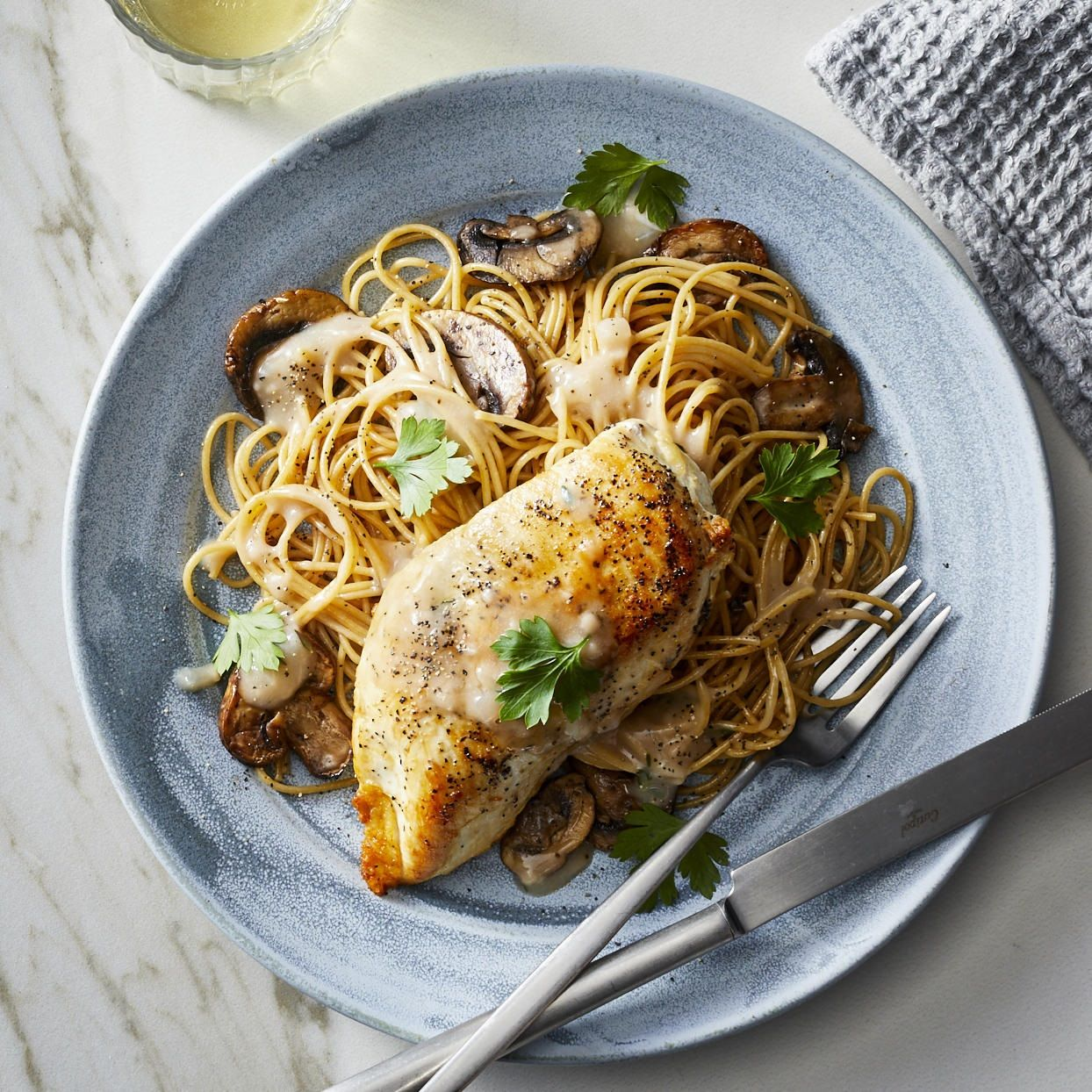 Slow Cooker Chicken Marsala Recipe In 2020 Slow Cooker Chicken Slow Cooker Chicken Marsala