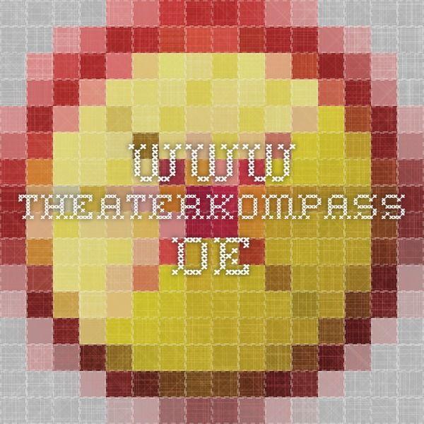 www.theaterkompass.de