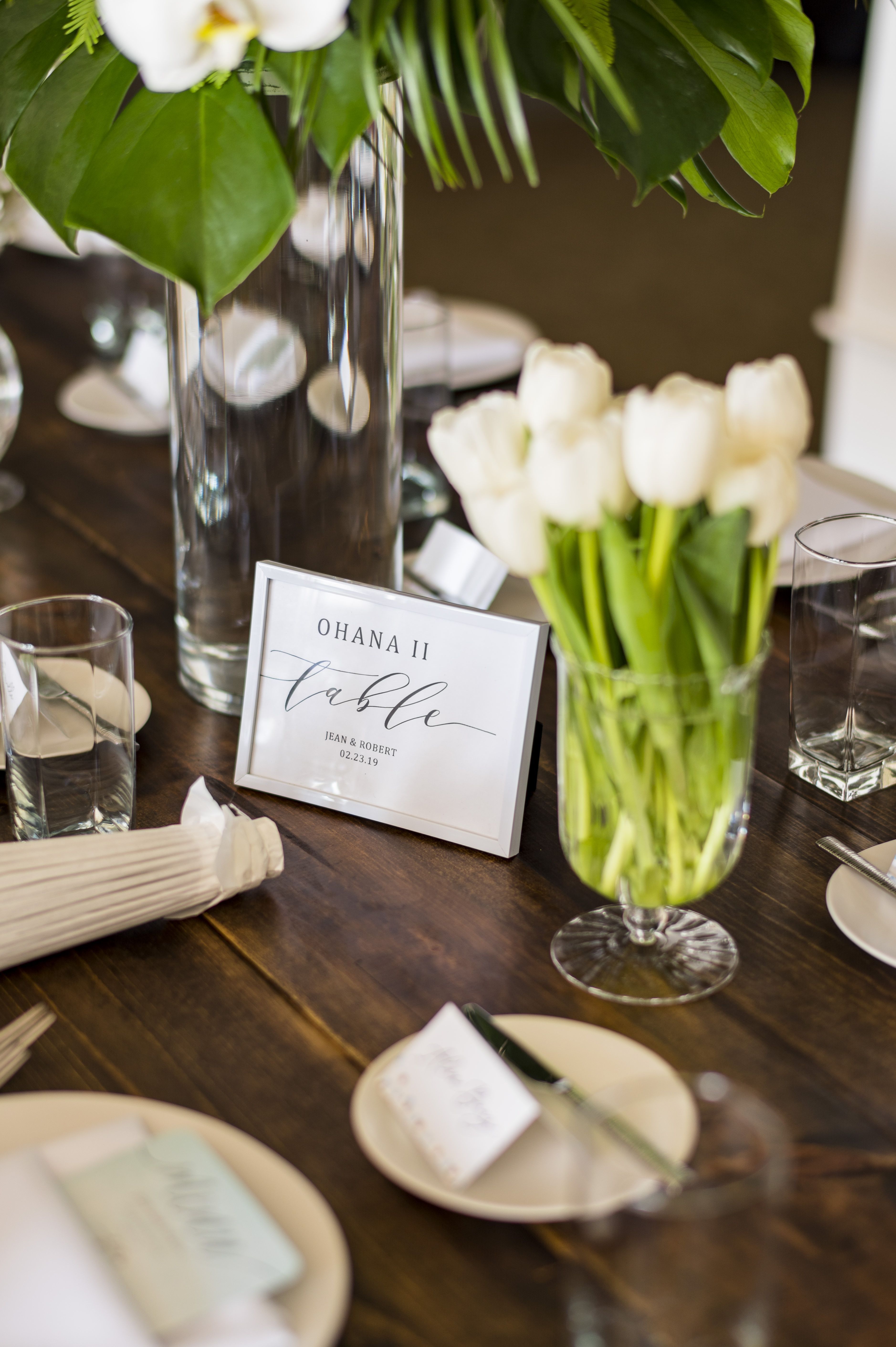 Wedding Table Names Wedding Dining Table Numbers Table Numbers