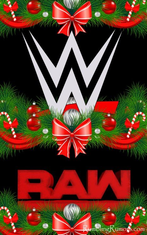 WWE CHRISTMAS WALLPAPERS & BACKGROUNDS! | WWE Pictures ...