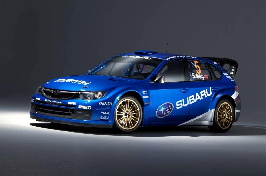 Rally, car, subaru, beauty, blue, studio | For my husband ...