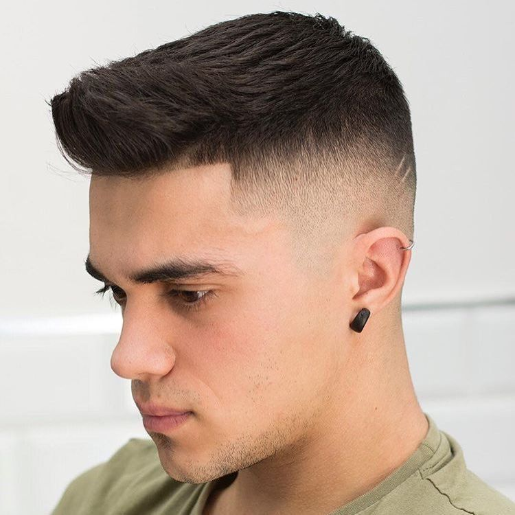 Top 30 Men S Hairstyles For Summer 2018 Men S Hairstyles Short Hair Undercut Mens Hairstyles Undercut Mens Haircuts Fade