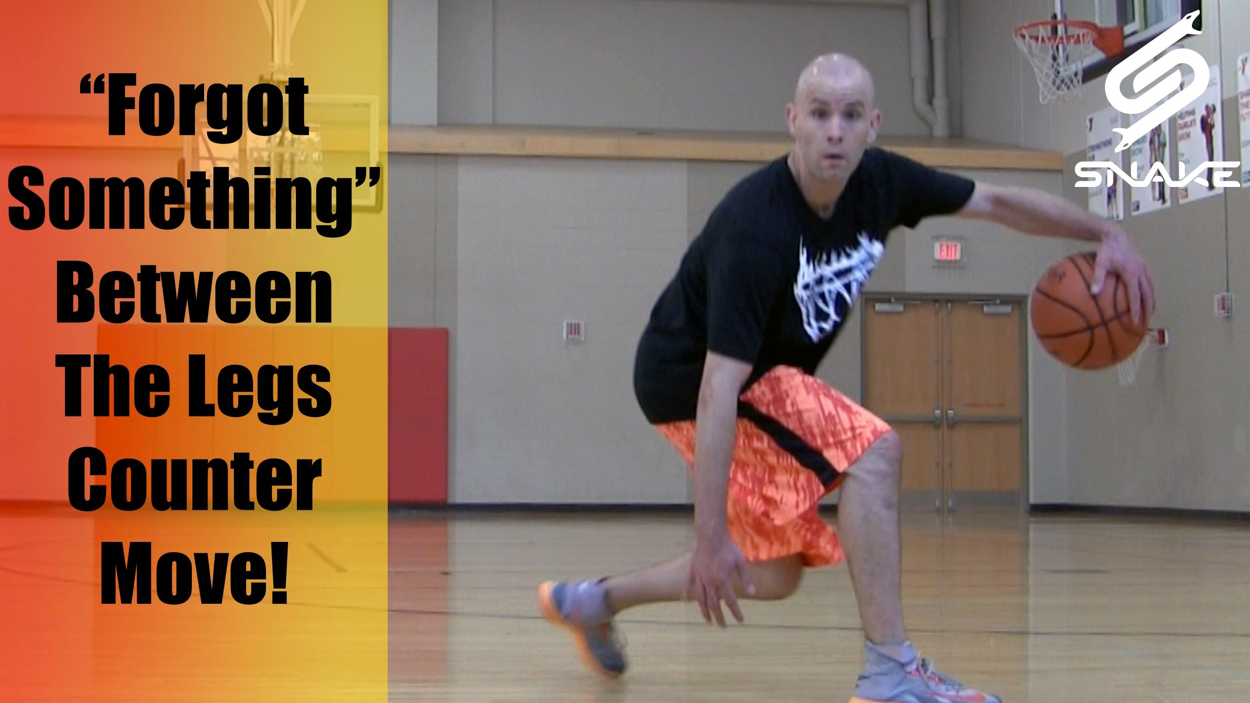 Forgot Something Spin Between The Legs Counter Best Basketball Moves Basketball Moves Basketball Practice Basketball Tips