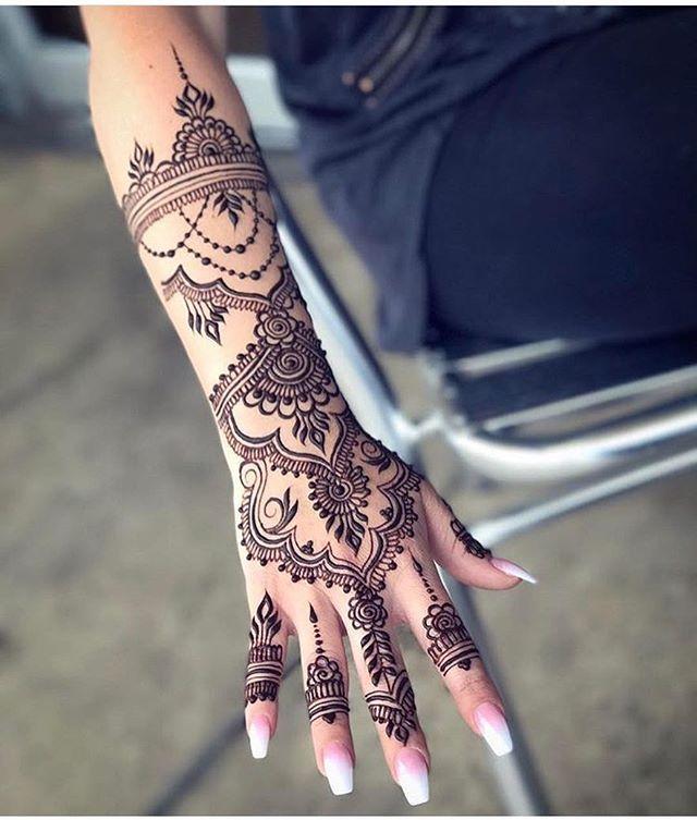 Henna Tattoo Laten Zetten Amersfoort: Henna Tattoo Designs Arm