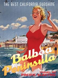 And If Balboa Island Wasn T Enough Fun You Could Always Stay On