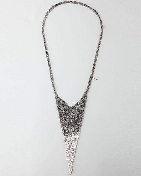 Ariel de Pinto necklace