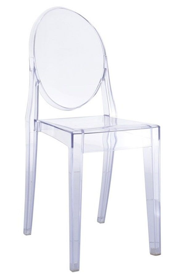 clear victoria ghost chair 40th dinner party pinterest ghost
