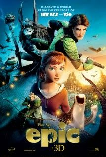 Watch and Download Epic (2013) Movie Online Free - Watch Free movies