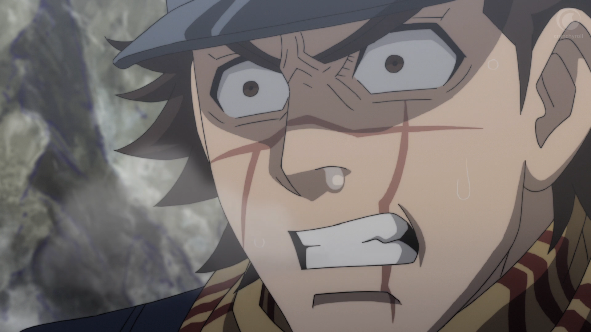 Golden Kamuy Episode 02 Anime Review Anime reviews