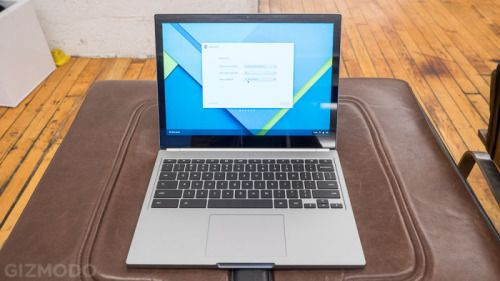 Android Apps Might Be Heading to Chromebooks Currently