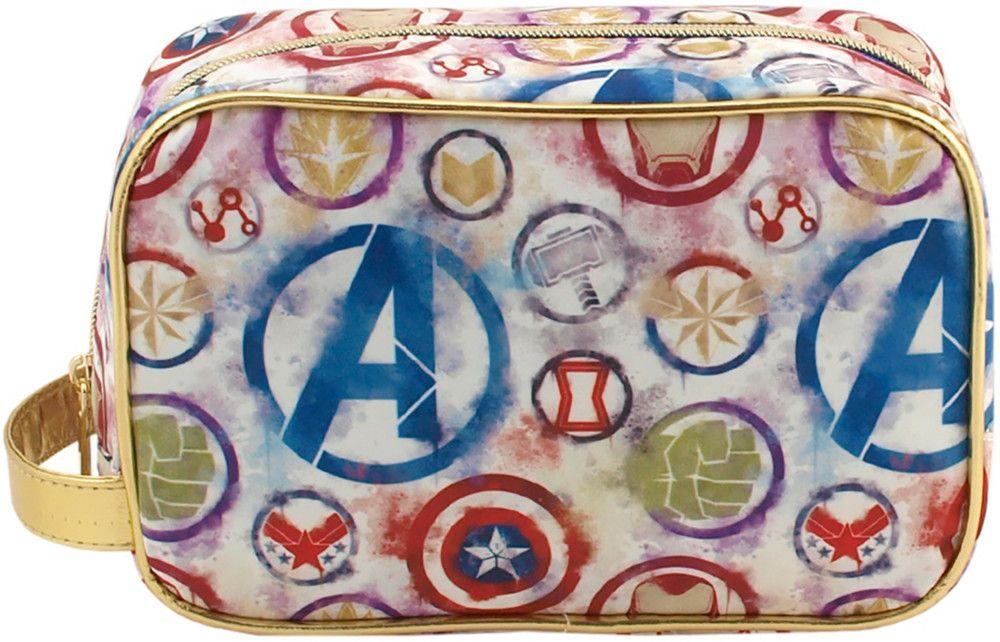 Ulta x Marvel's Avengers Beauty Collection Has Box Office