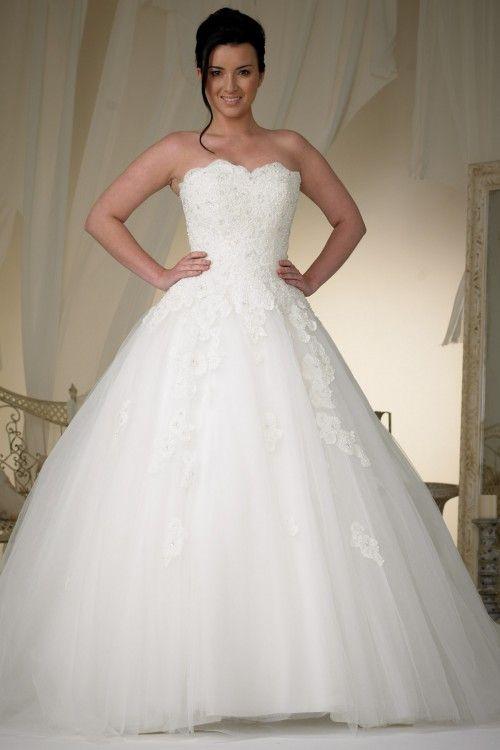 Phoenix Gowns W104 | Find Your Dream Wedding Dress | White wedding ...