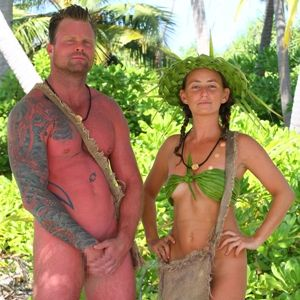 Naked jungle tv show can