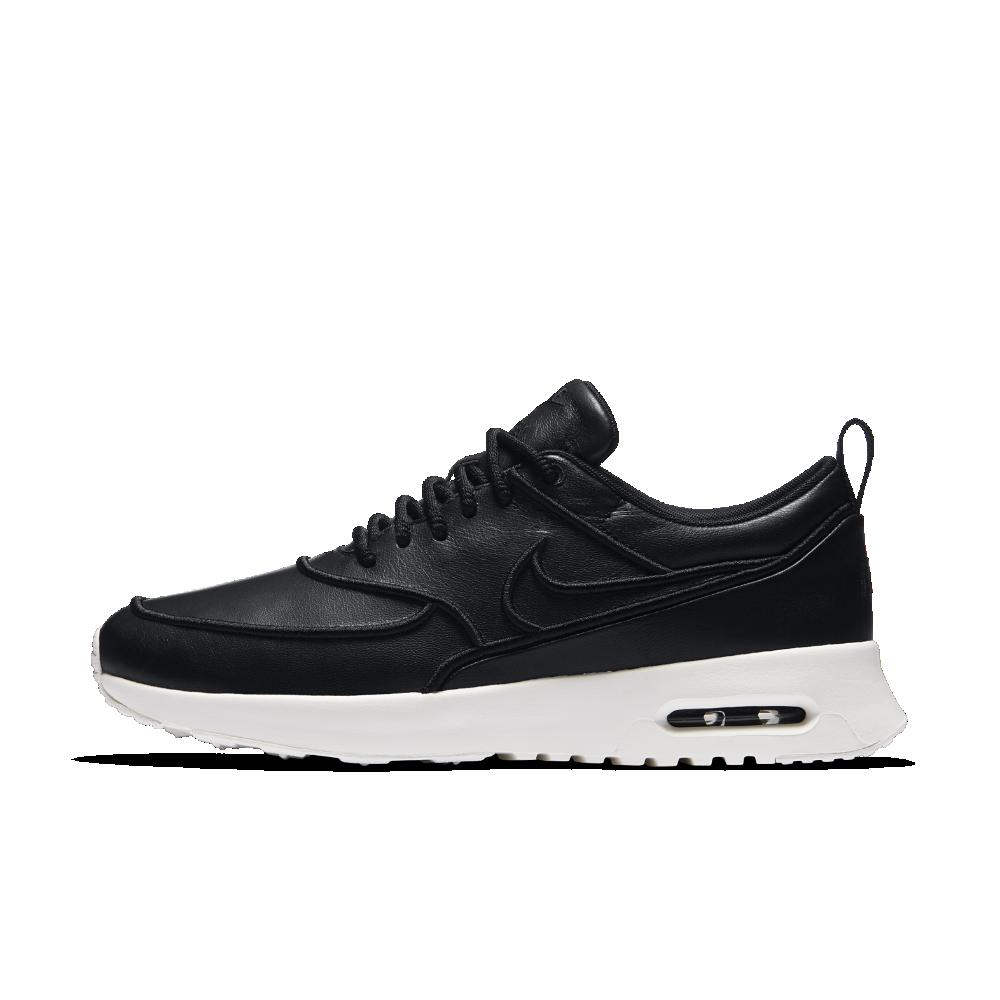 Nike Air Max Thea Ultra SI Womens Black