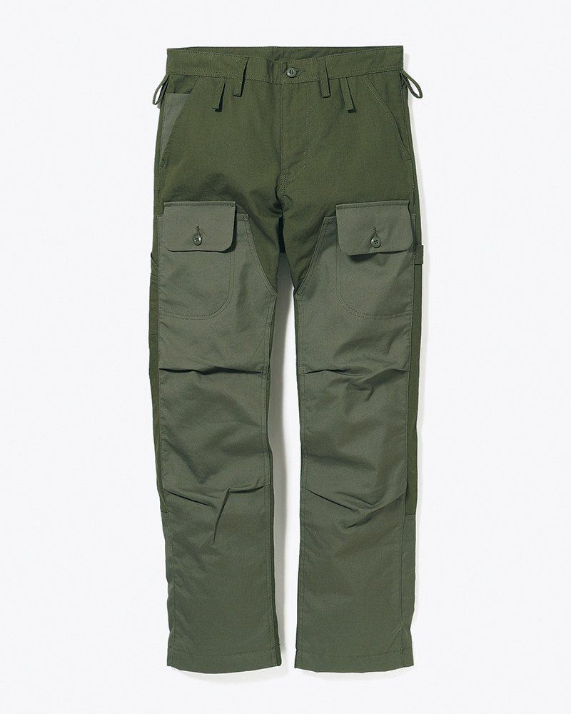 400d57a2fcee1d Camping Utility Pants - Snow Peak | Camp / Hike | Pants, Outdoor ...