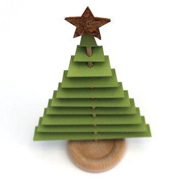 Pin Pa Juletraeer