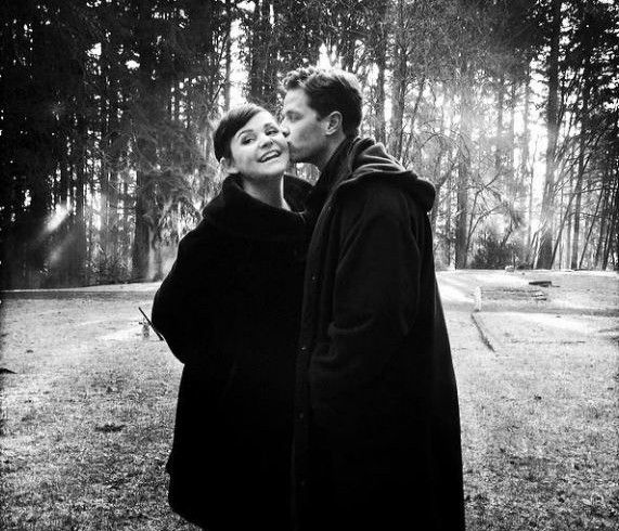 'Once Upon a Time' Ginnifer Goodwin, Josh Dallas Talks 2nd Baby