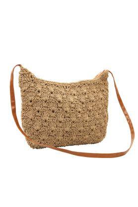 5df86b26936e Buy Crochet Bags Online In India – Trendy Handbags ...