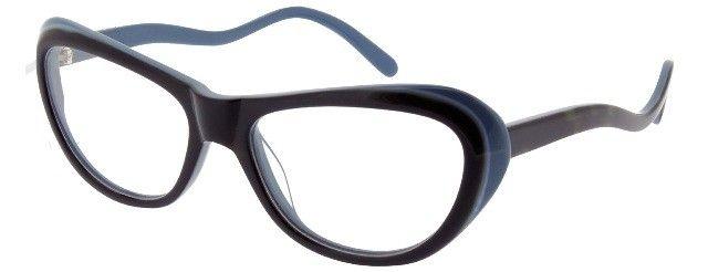 a8cf2b27e Dámske okuliare Eliza Blue od eOkuliare.sk | Dámske okuliare | Blue ...