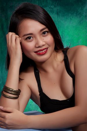 Beautiful filipina dating