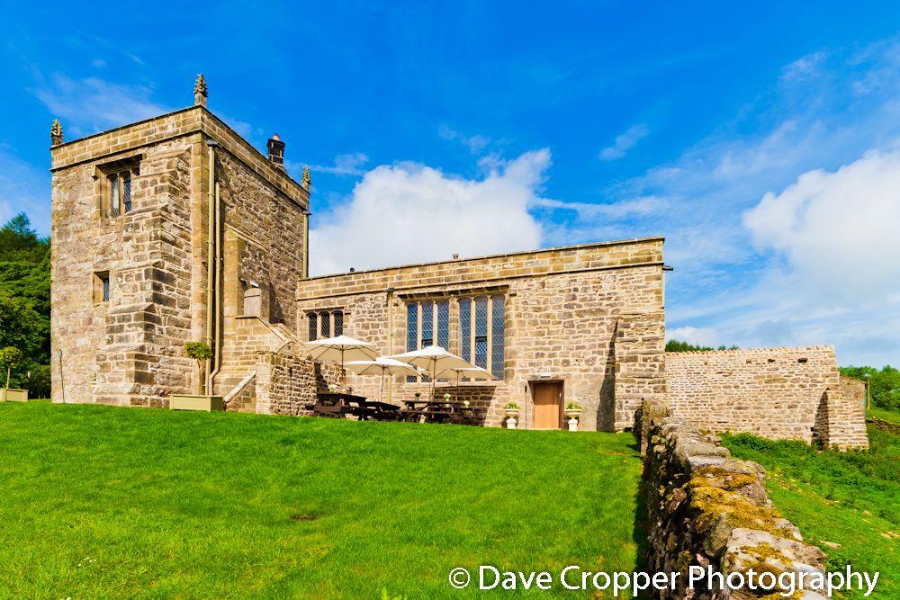 Wedding Venue - The Priests House, Yorkshire, Skipton ...