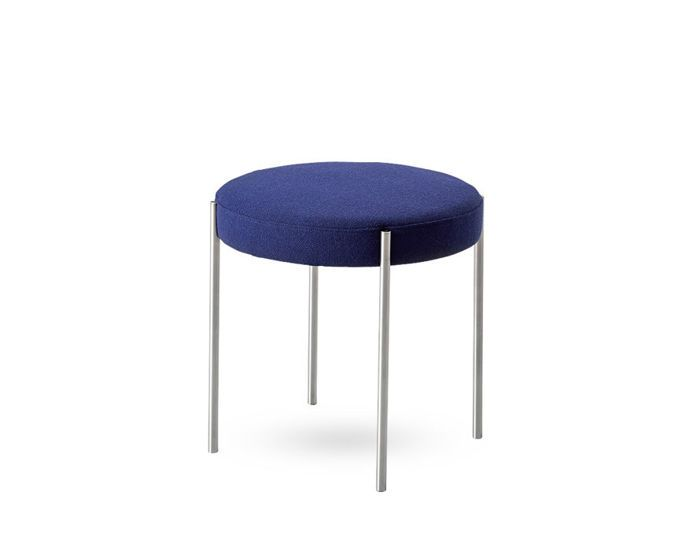 Series 430 Stool by Verner Panton for Verpan