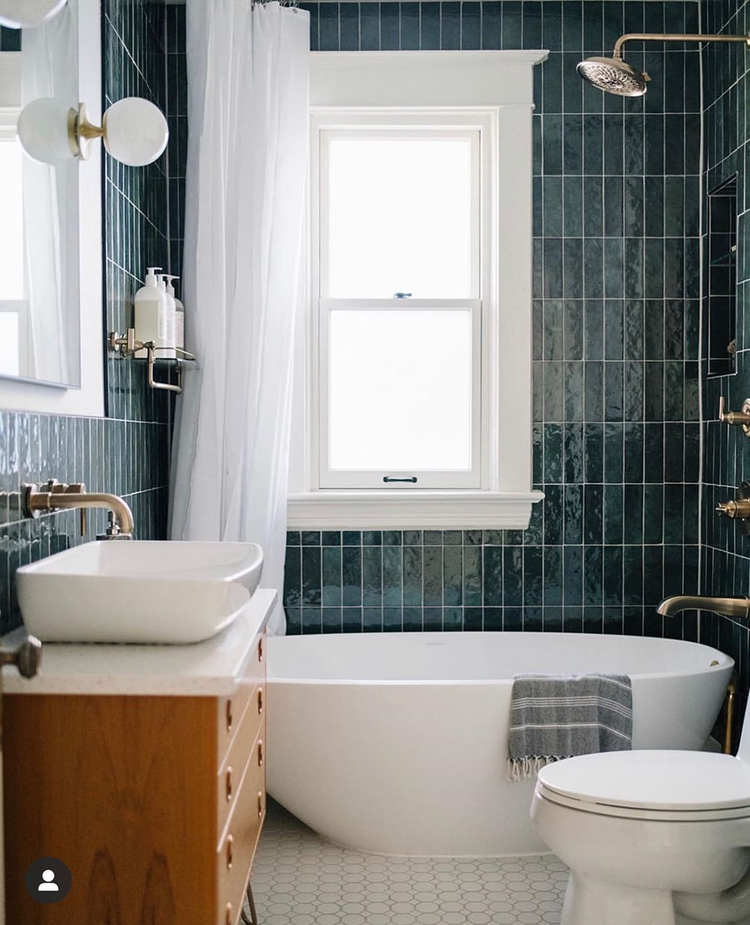 Courtney Equall On Instagram So You Guys Know That I Have Bathrooms On The Brain Lately As I M Planning Our In 2020 Bathroom Decor Bathroom Makeover Bathroom Design