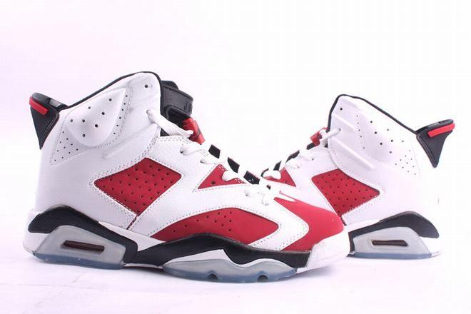 Air Jordan Pas Cher Réel 6