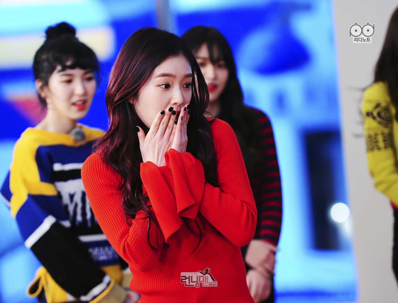 Surprised Kpop Idols Kpop Idols Expression Kpop Idols 2017 Surprised Irene Red Velvet Irene Great Women Red Velvet 1