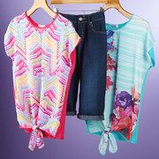 Take a look at the Breezy Looks: Women's Separates event on #zulily today!