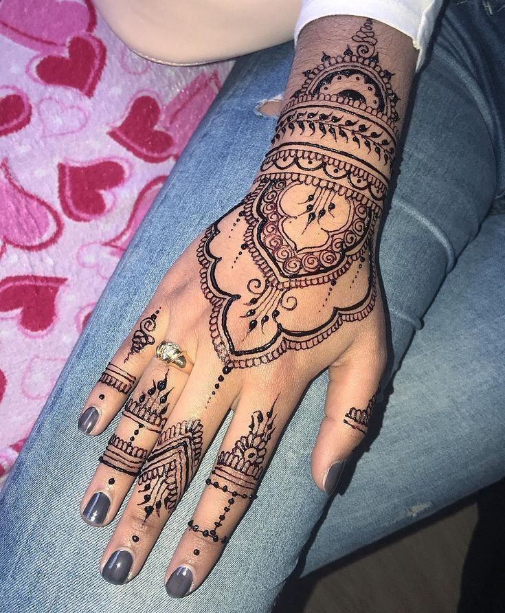 Henna # 5 #the #main #Rdv # ID / Snap #> #ass_ia # #henna # #henna # #hennahand # #hennata...
