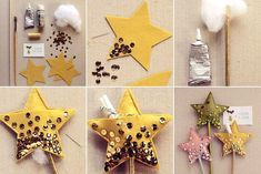 Photo of Crafts decorations Christmas decorations Do it yourself