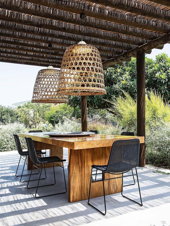Coffee Break  The Italian Way of Design  home nel 2019  Luminaires terrasse Meuble jardin e