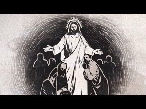 Quem é Jesus Cristo? Uma Visão Geral de um Minuto - YouTube
