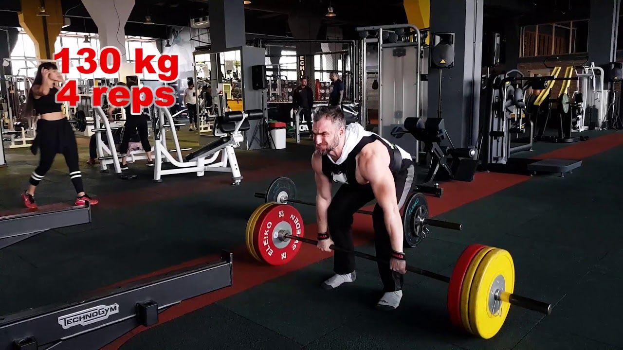 Powerlifting Deadlift Workout Deadlift Sports Videography