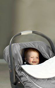 How To Make A Baby Car Seat Cover Where Find Free