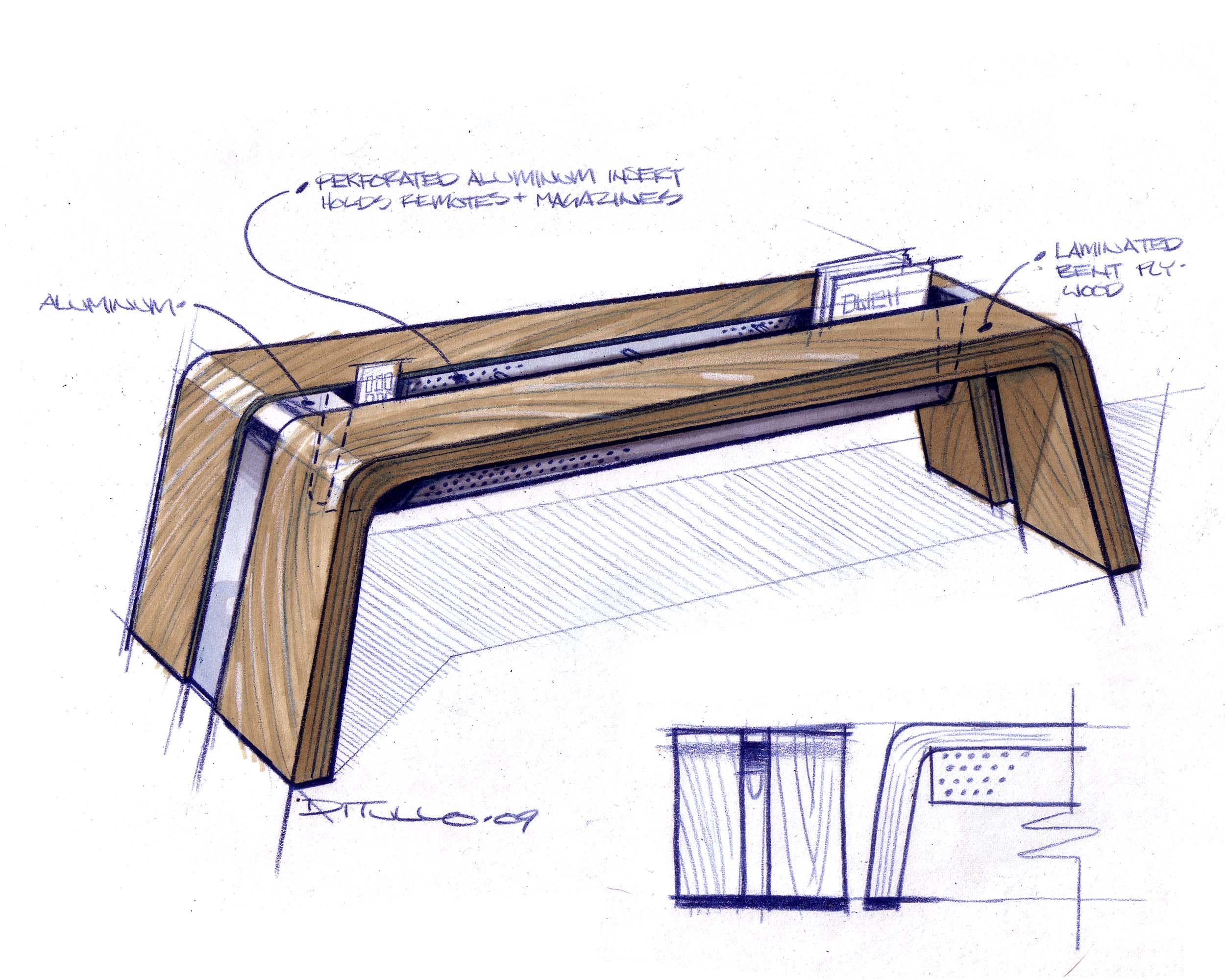 Ordinaire Furniture By Michael DiTullo At Coroflot.com