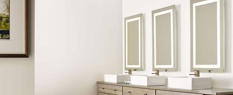 Hubbell #Bathroom #Restroom #Lighting | Bathroom Lighting ...
