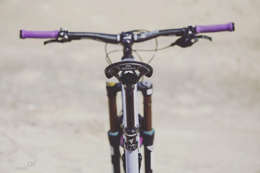 Getting anxious to get back on my @julianabicycles... The new #C13 @brooksengland saddle makes it so #stylish and light!  #womenscycling #ontherivet #strongher #smithwomen #bikesgirls #liveyours #twcweride #igerscycling #rapha #bicilive #likeagirl #girl #cycling #cyclingphotos #cyclingfashion #instamood #instacycling #like4like #velo #instadaily #me #coolerwomen #radgirlslife #girlpower #lifebeyondwalls #cyclinglife #WomanMtbLifestyle