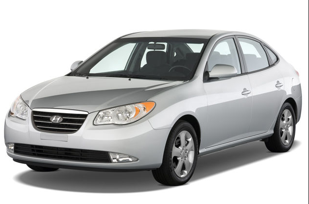 2008 Hyundai Elantra Owners Manual The Hyundai Elantra Was Entirely Redesigned For 2007 And The 2008 Models Can Come Common With More Safety Features The El