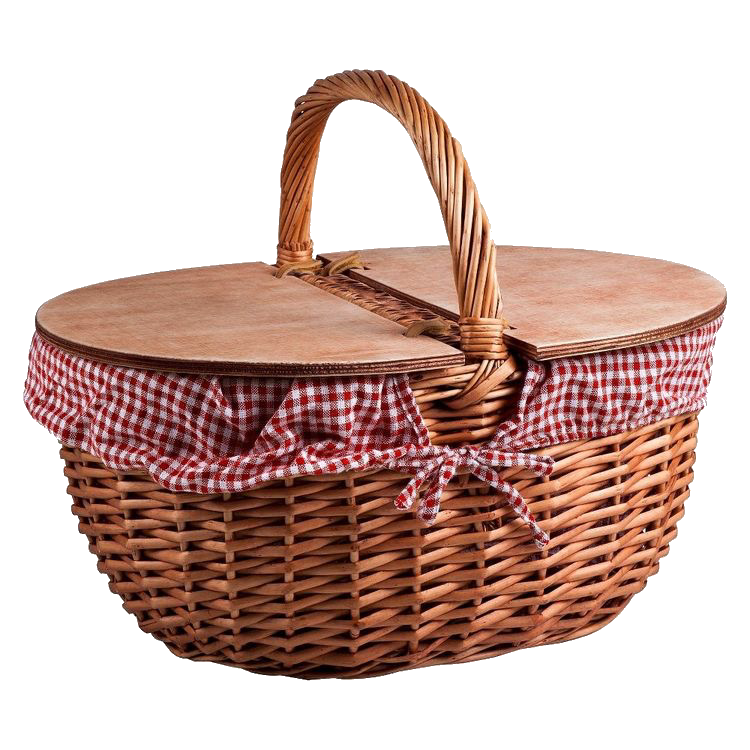 Pngs For Moodboards Picnic Basket Picnic Basket Set Country Picnic