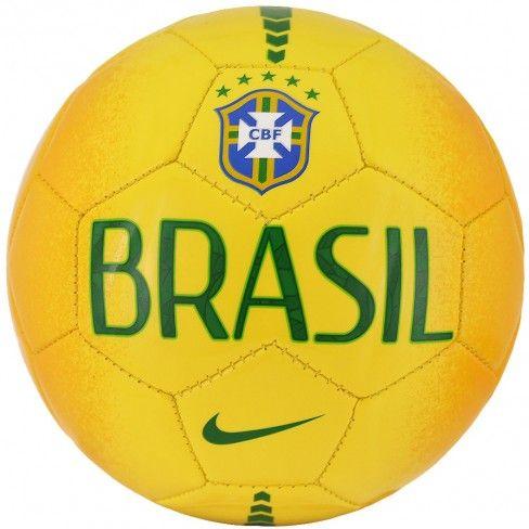 5233898a08 Bola Nike Futebol Brasil Prestige