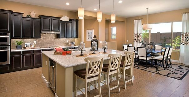 This Is The House We Are Building Love The Kitchen Anapolis