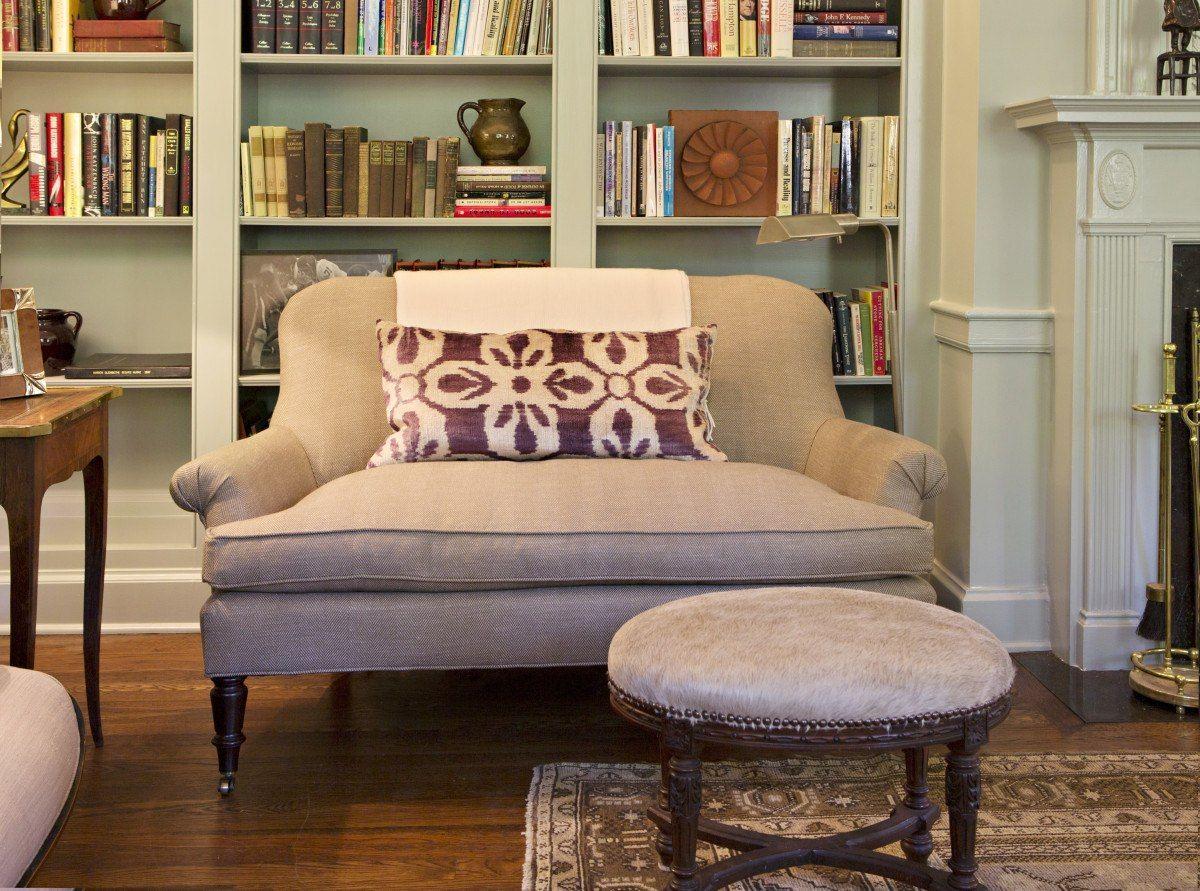 Wonderful Before U0026 After: A Living Room Reborn. Formal Living RoomsSmart DesignBefore  AfterNashville Design