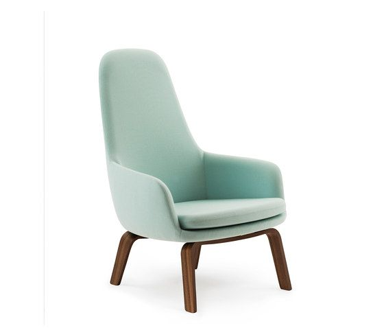 Armchairs | Seating | Era | Normann Copenhagen | Simon Legald. Check it out on Architonic