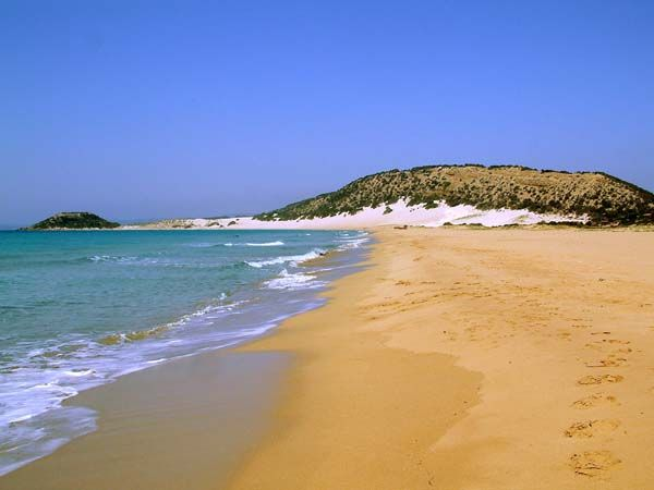Famagusta,North Cyprus..Magosa,Kıprıs